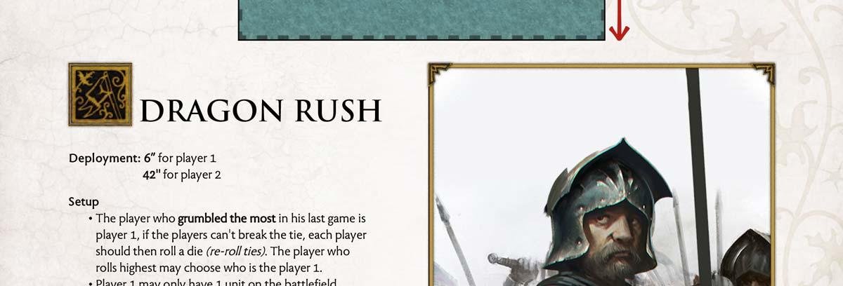 Nouveau Mode de jeu : Dragon Rush
