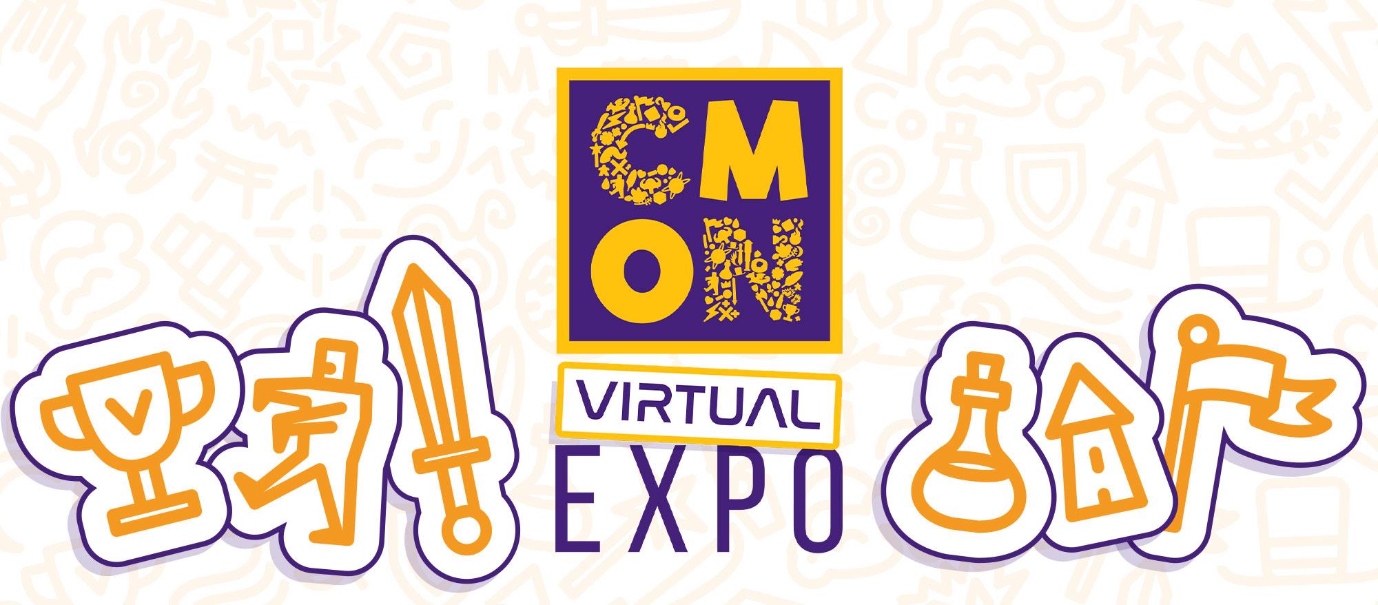 CMON Virtual Expo 2020