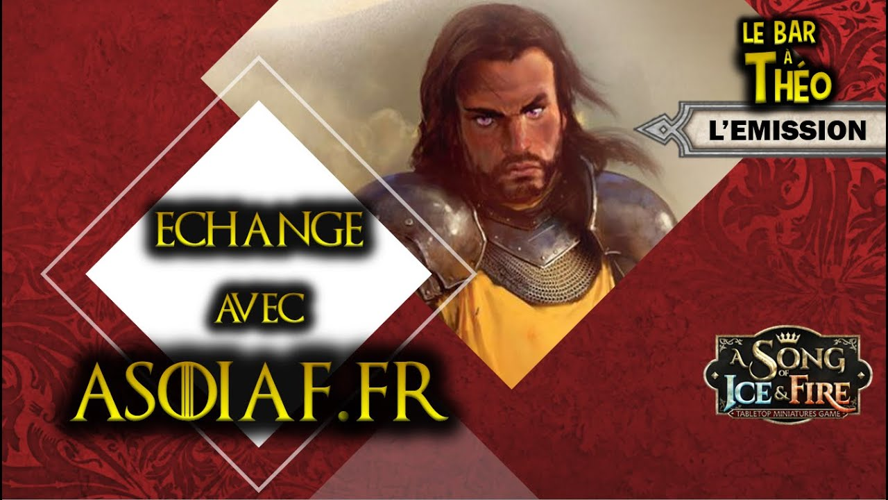 Le BaT interview ASOIAF.FR