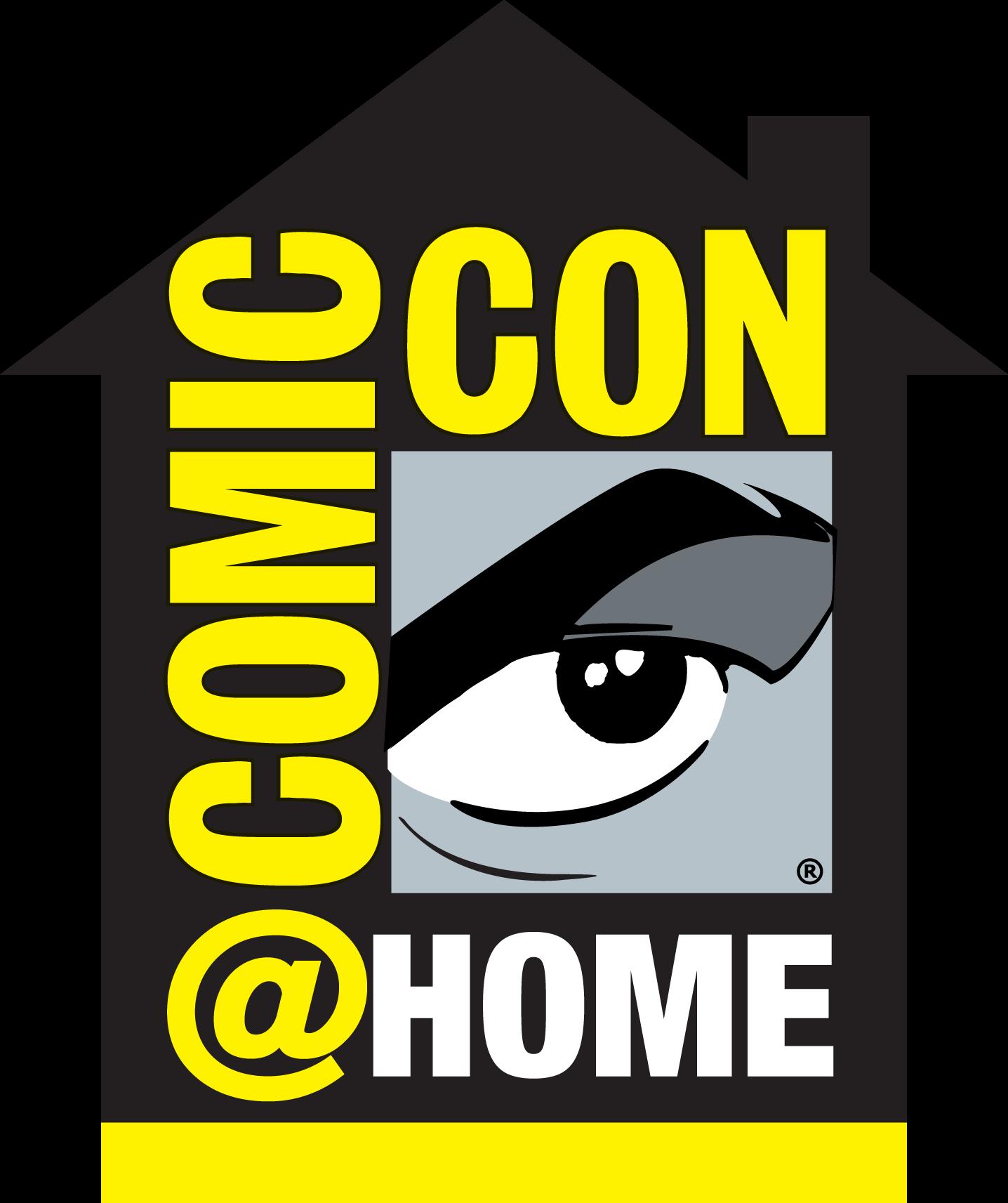 Sandiego Comic Con @ Home 2021